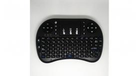 Mini teclado touchpad Smart TV, Android, Xbox, PS3, etc.
