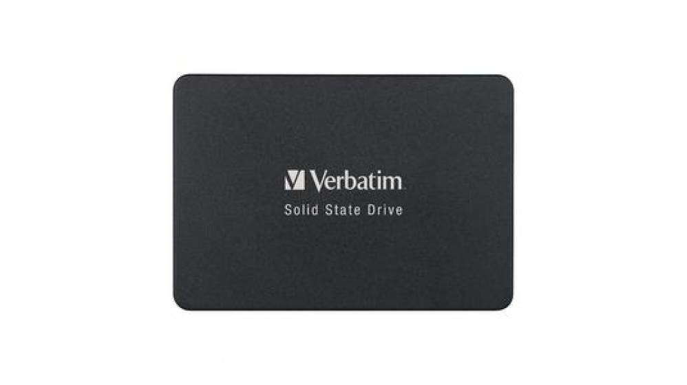 "Disco Interno SSD 120 GB 2.5"" - SATA 6Gb/s – Verbatim VI500 ( NOVO)"